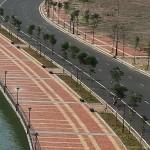 Các công trình sử dụng gạch gốm PNT